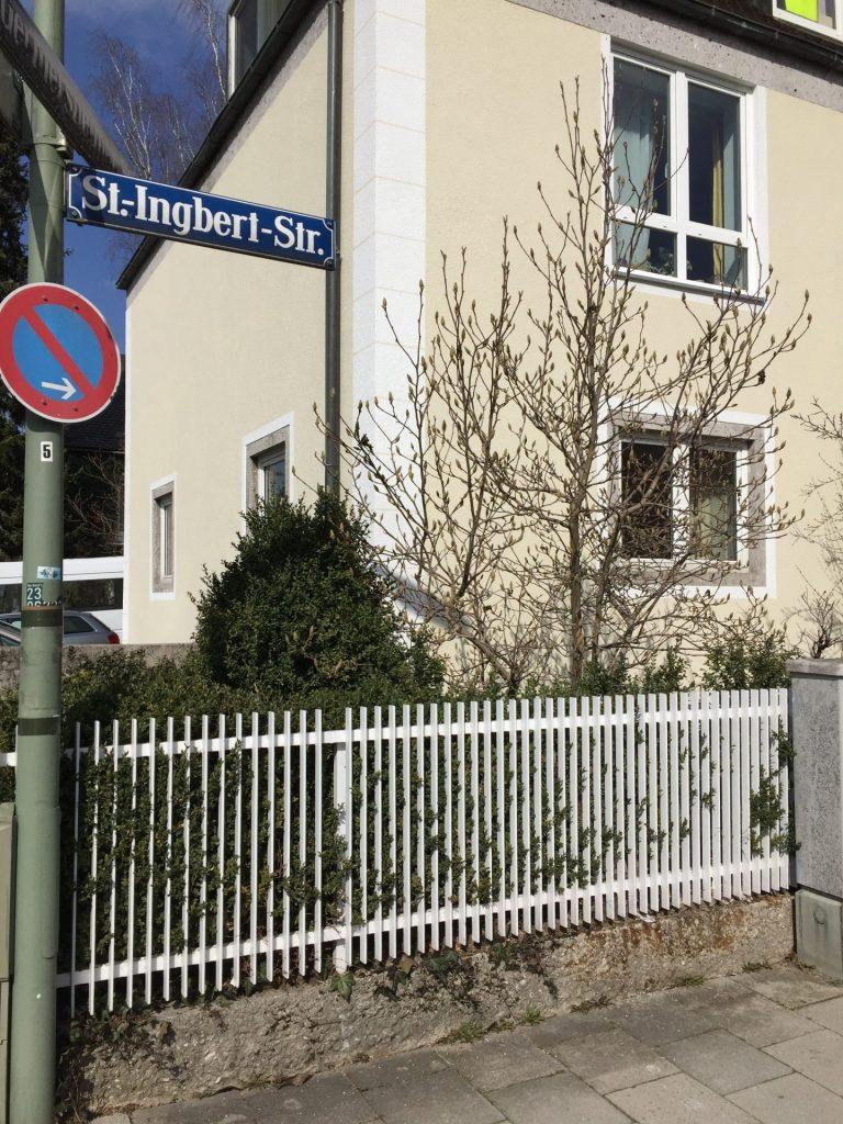 St.-Ingbert-Straße