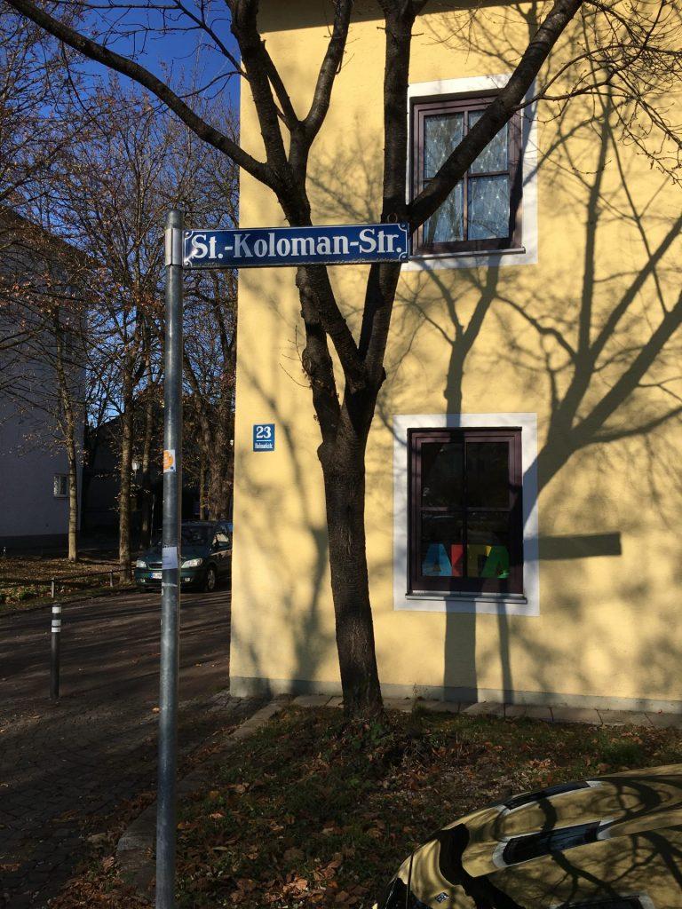 St.-Koloman-Straße