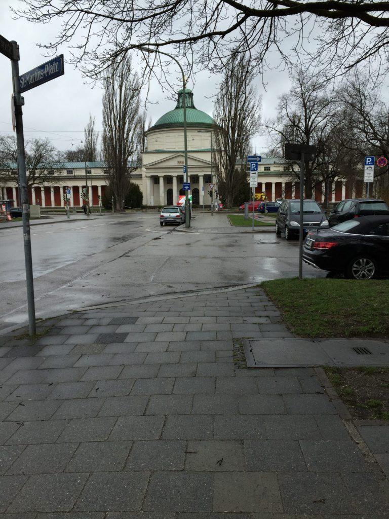 St.-Martins-Platz