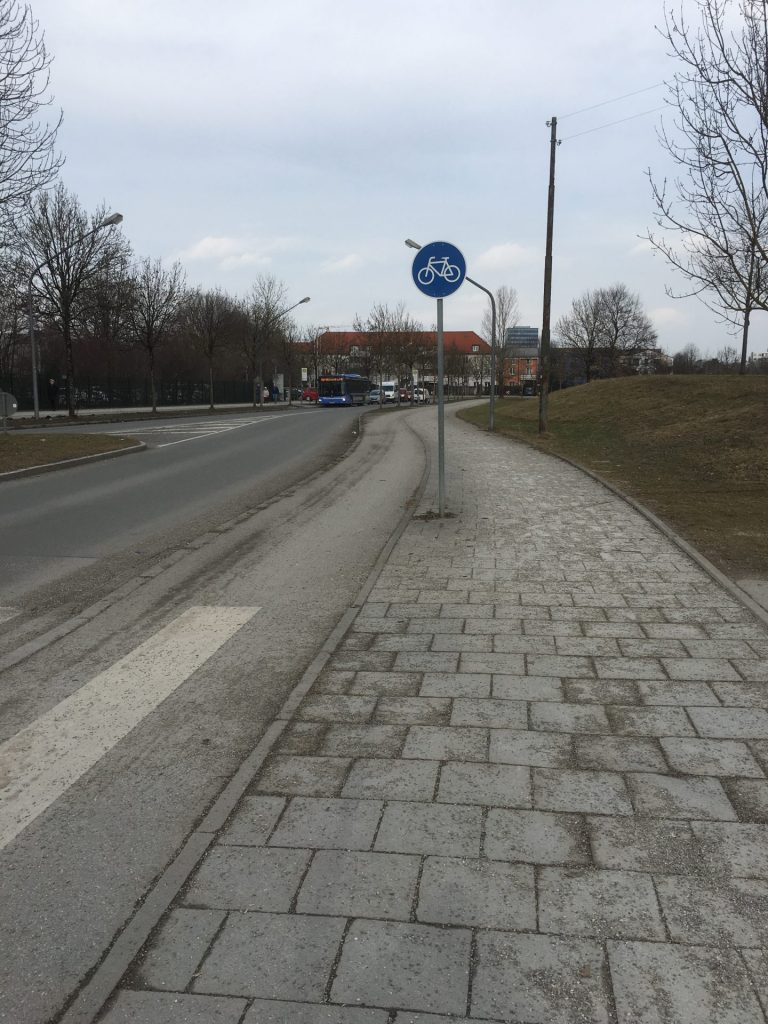St.-Michael-Straße