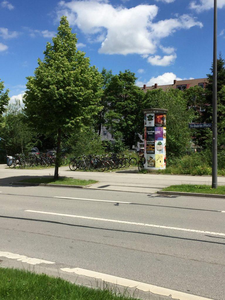 St-Quirin-Platz