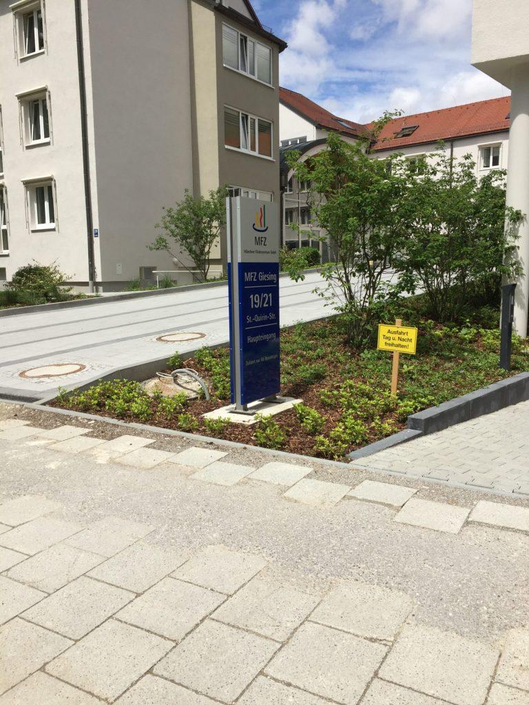 St.-Quirin-Straße