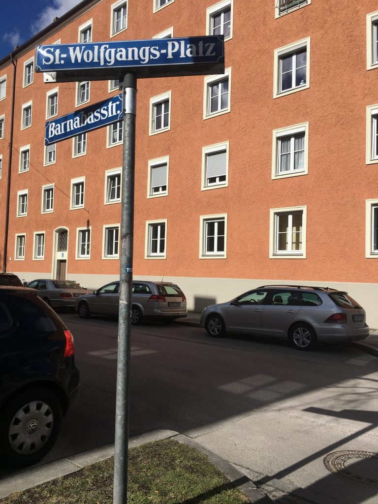 St.-Wolfgangs-Platz