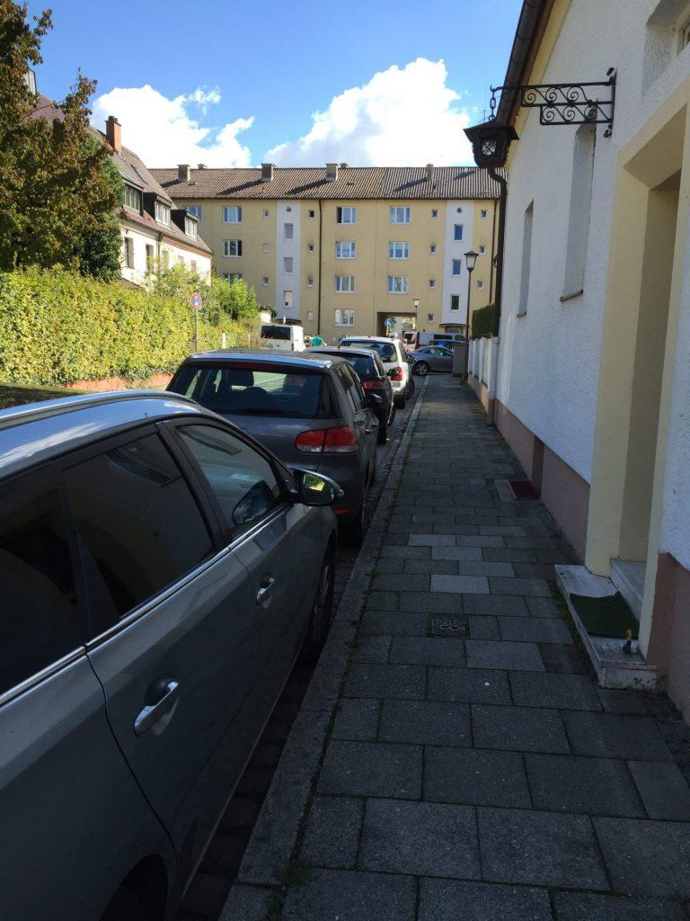 St.-Zeno-Straße