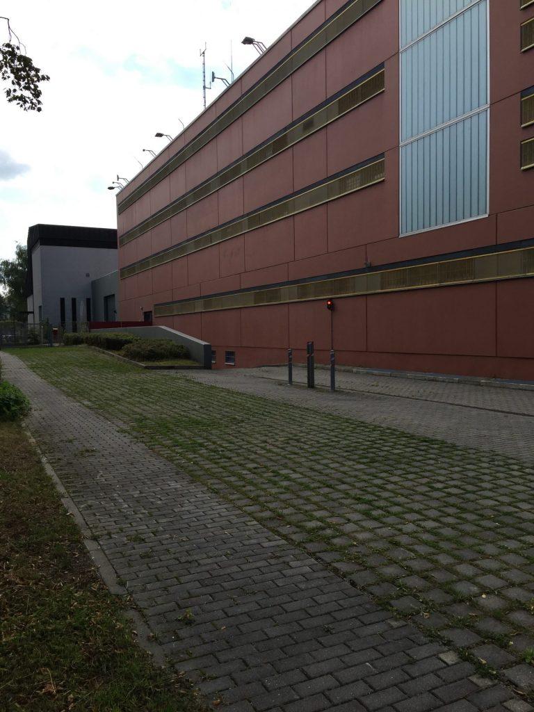Stadelheimer Straße
