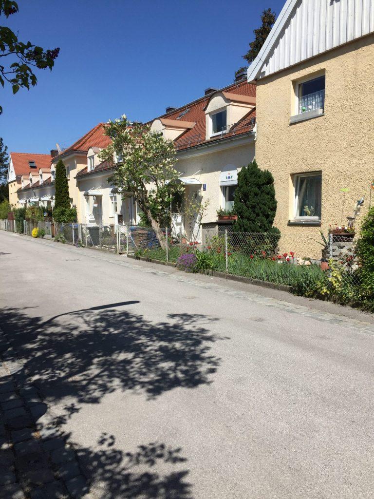 Staltacher Straße