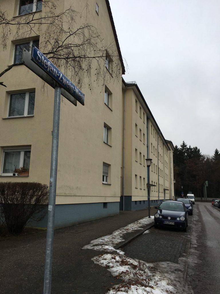 Stefan-Zweig-Weg