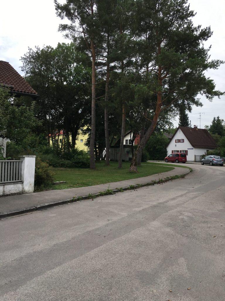 Steingadener Straße
