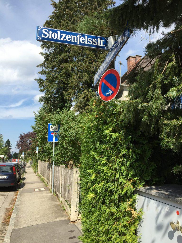 Stolzenfelsstraße