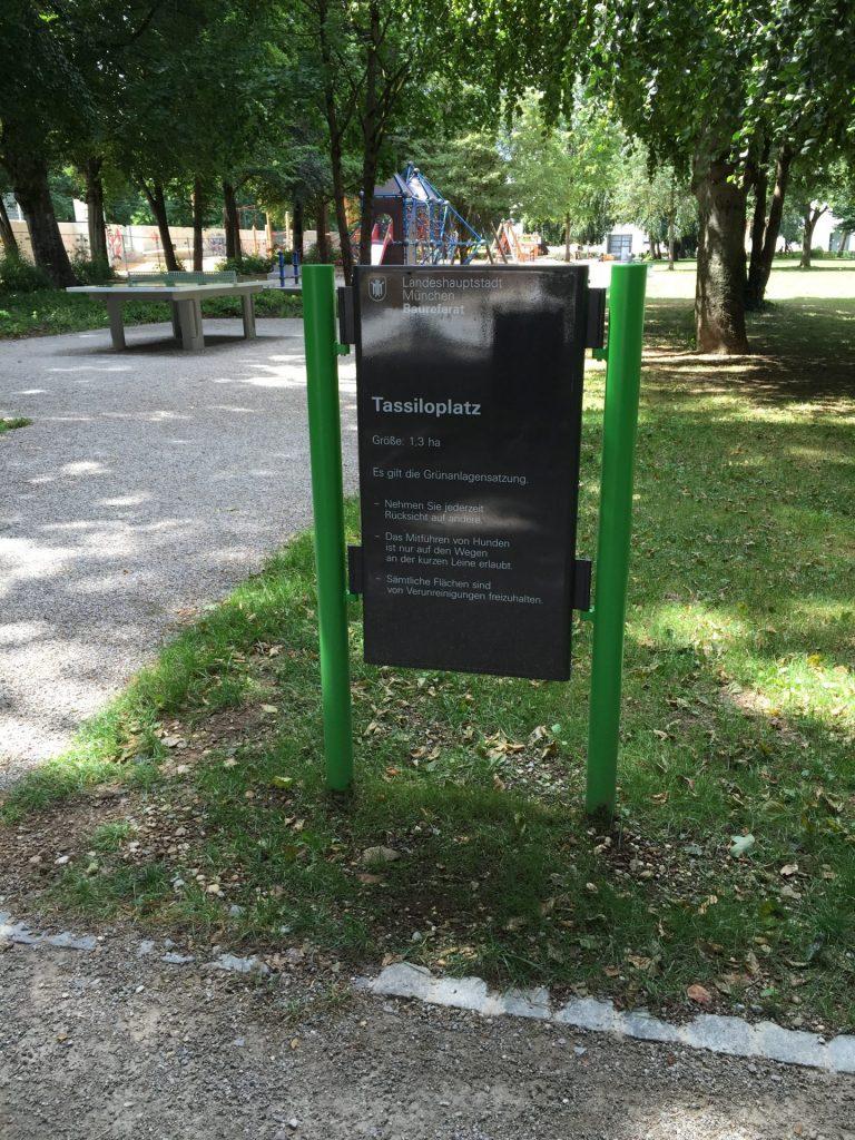 Tassiloplatz