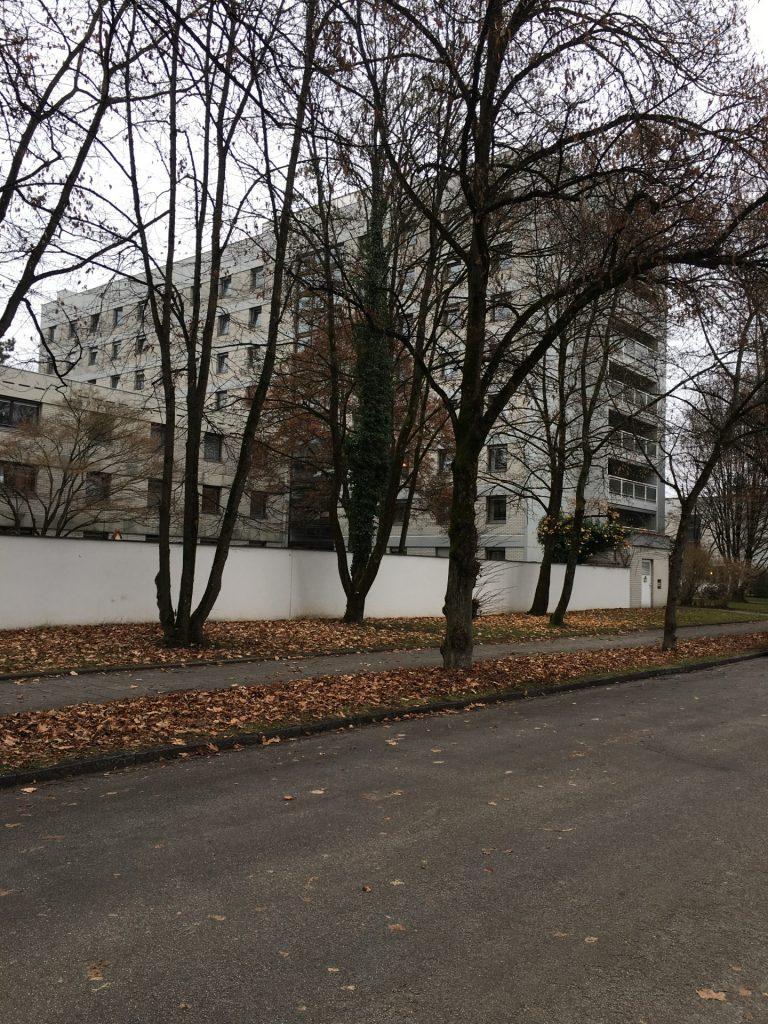 Tauernstraße