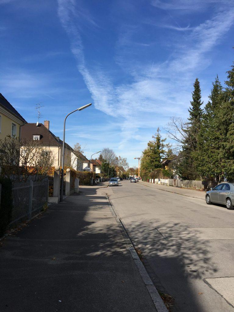Tegelbergstraße