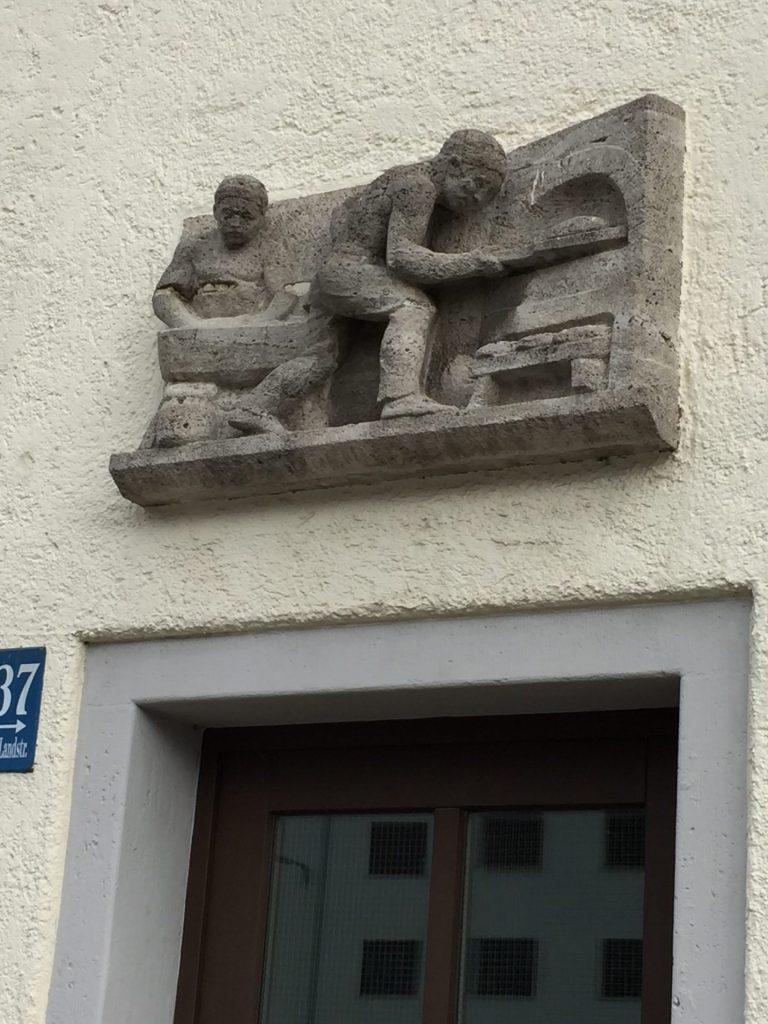 Tegernseer Landstraße