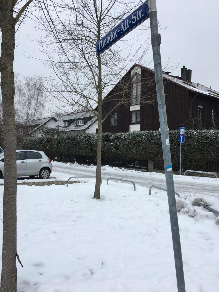 Theodor-Alt-Straße