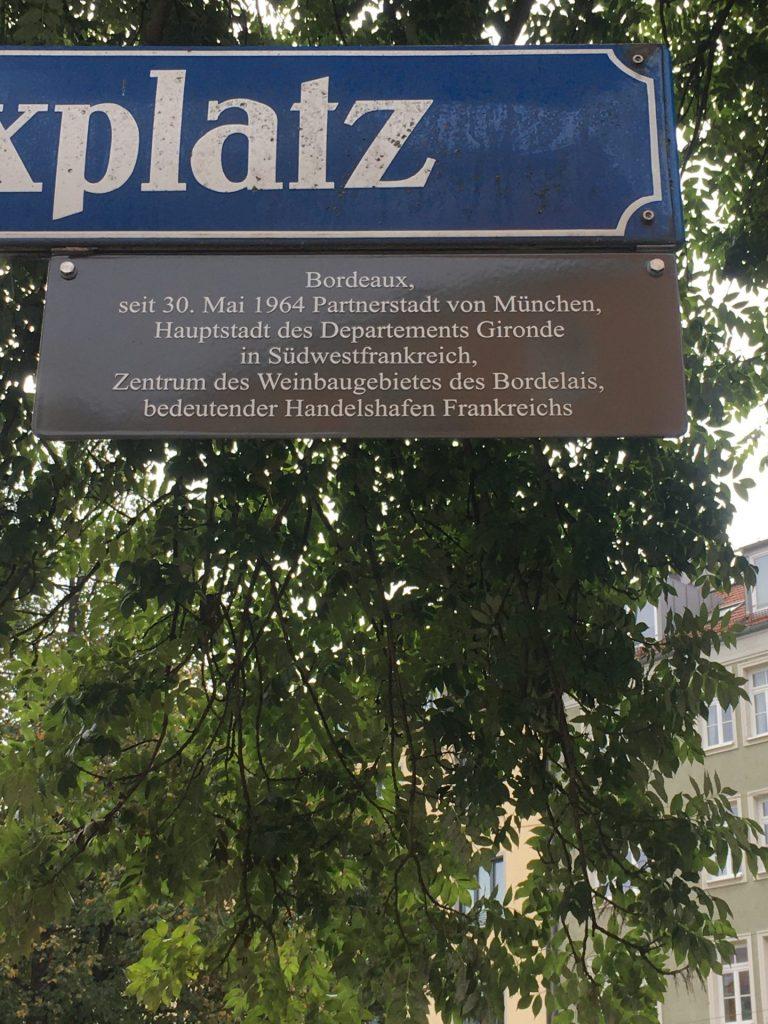 Bordeauxplatz