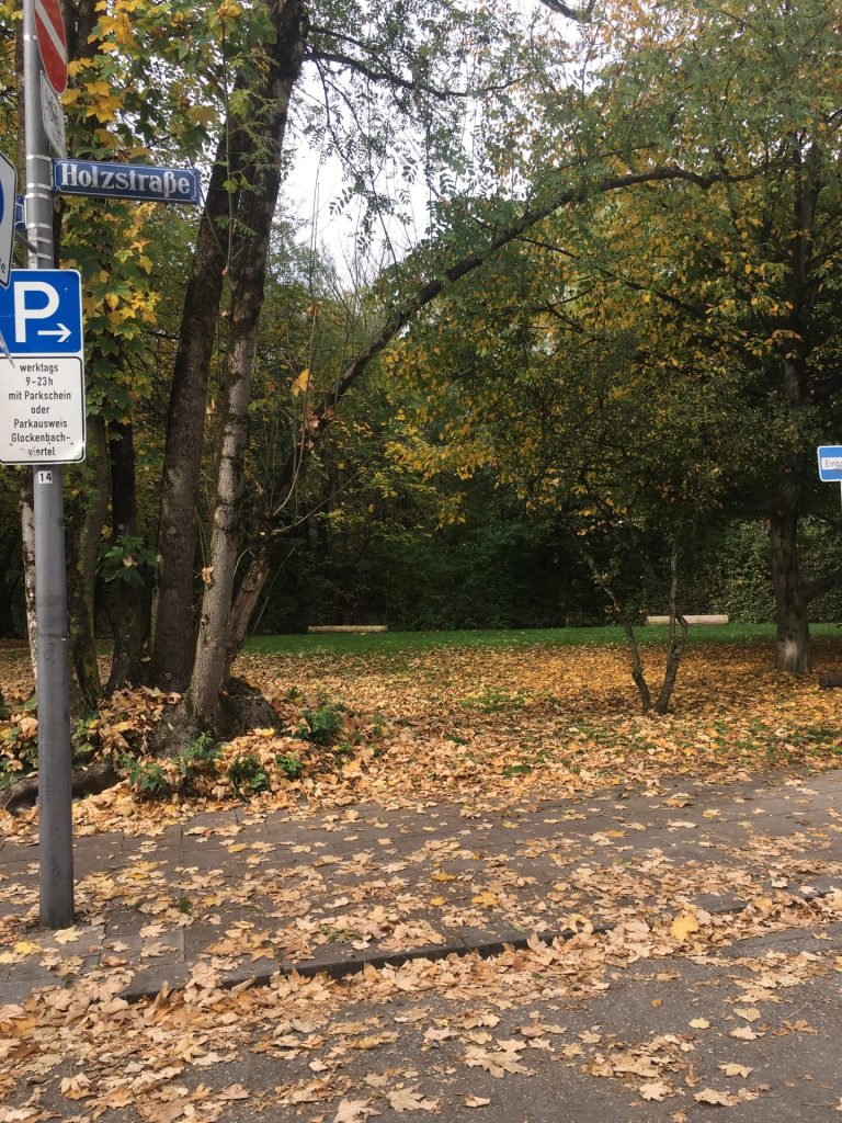 Holzstraße