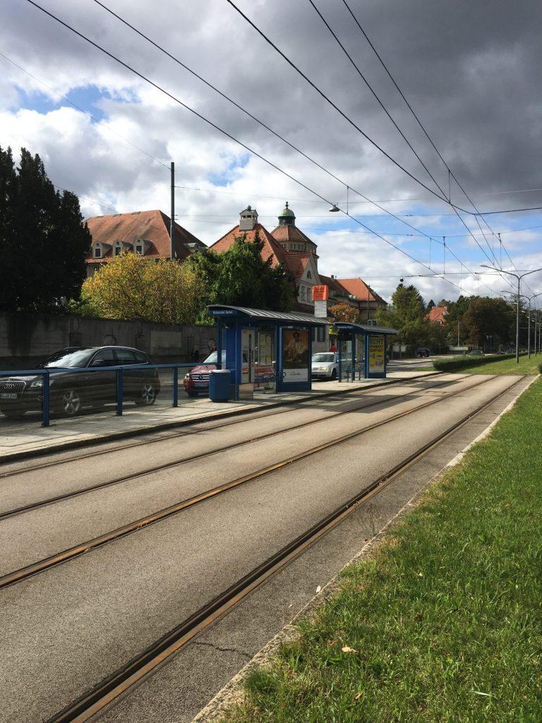 Menzinger Straße