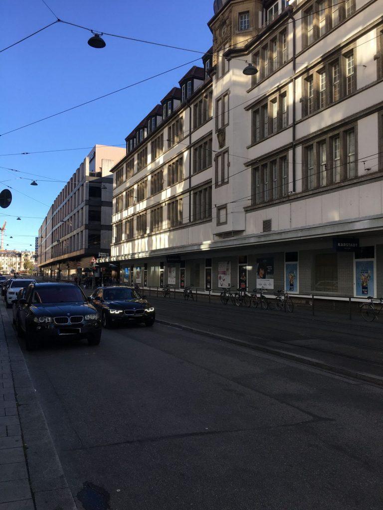Prielmayerstraße