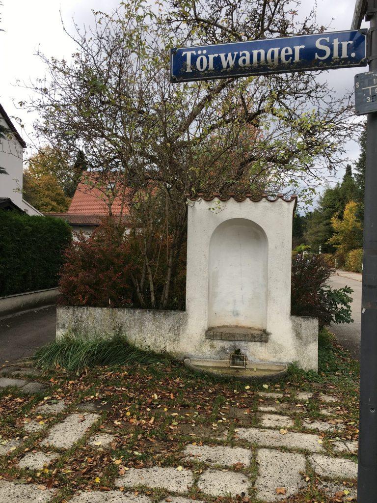 Törwanger Straße