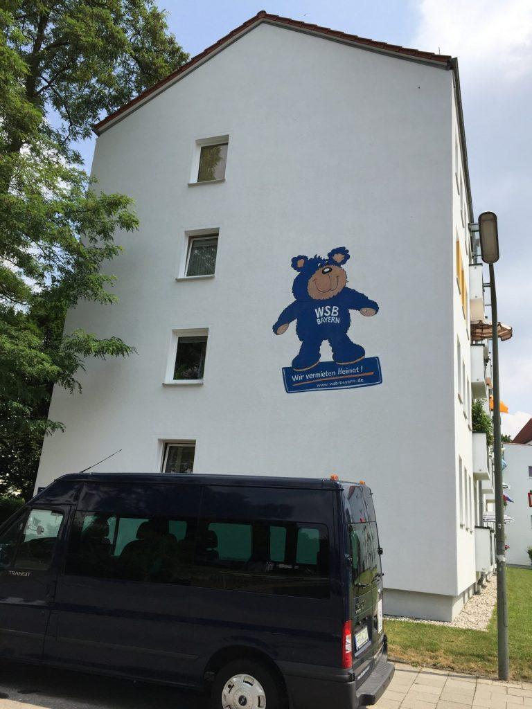 Trauchbergstraße