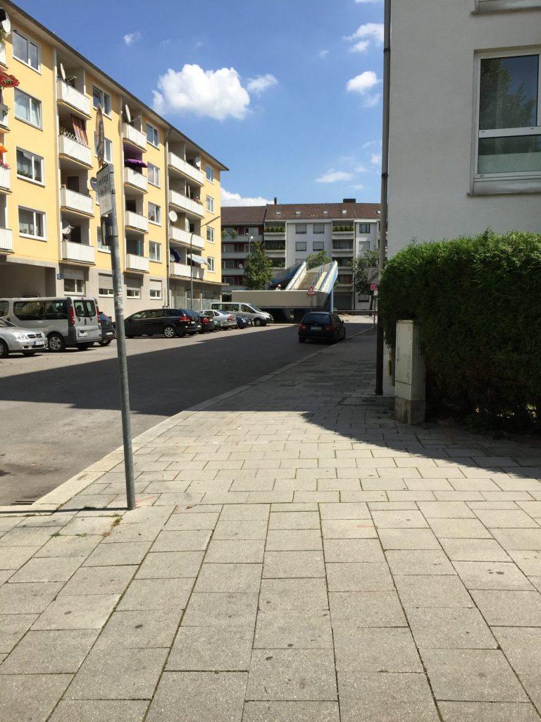 Waltramstraße