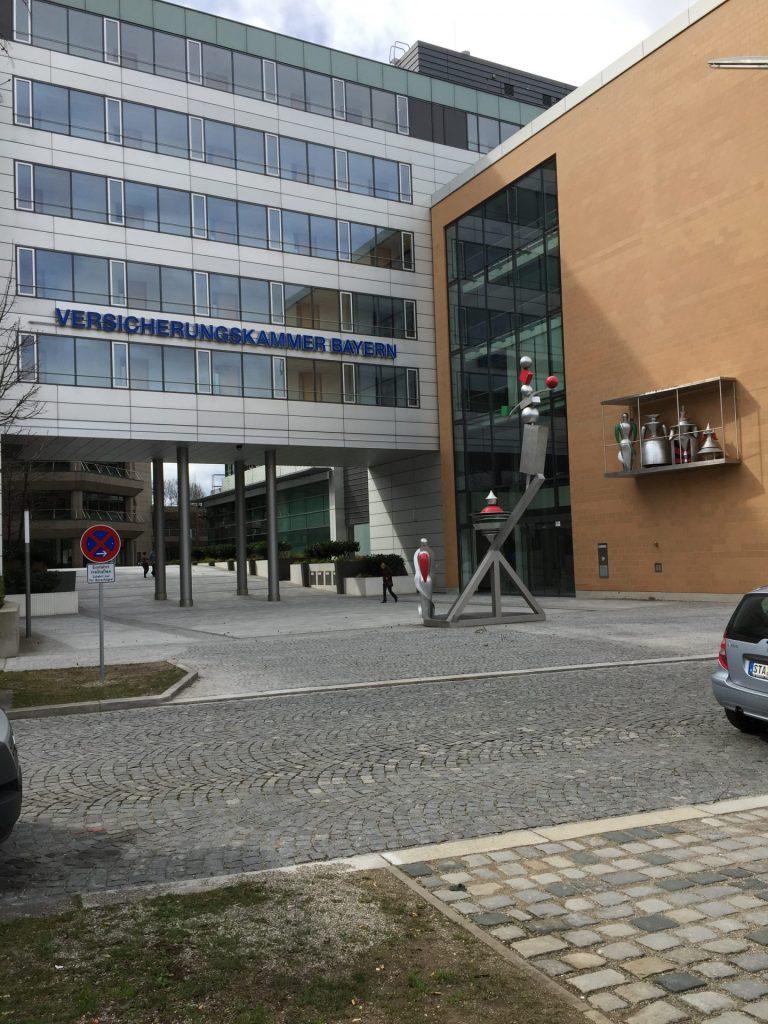 Warngauer Straße