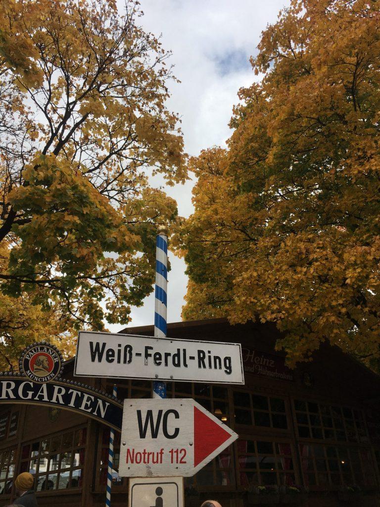 Weiß-Ferdl-Ring