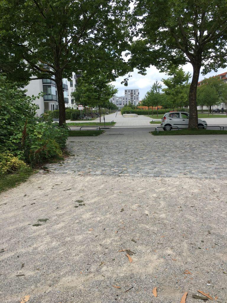 Weißenseepark
