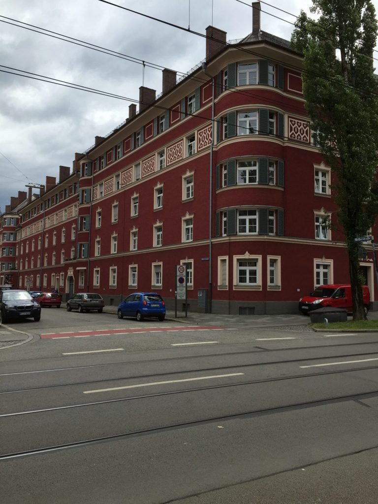 Weilerstraße