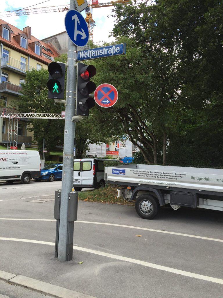 Welfenstraße