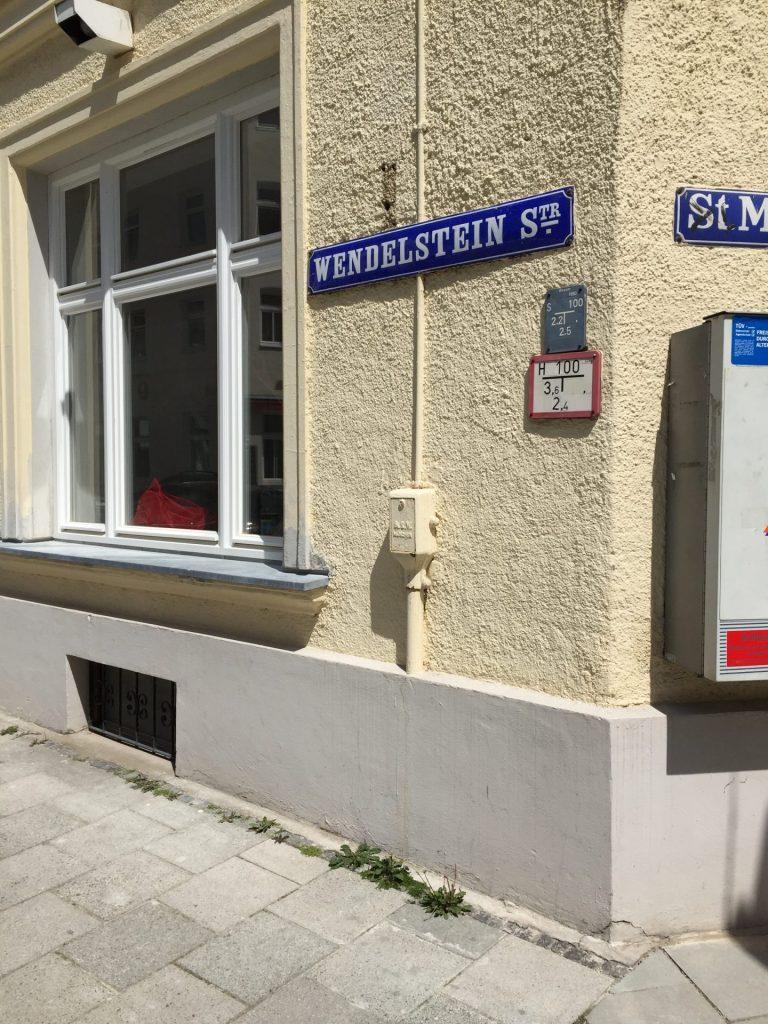 Wendelsteinstraße