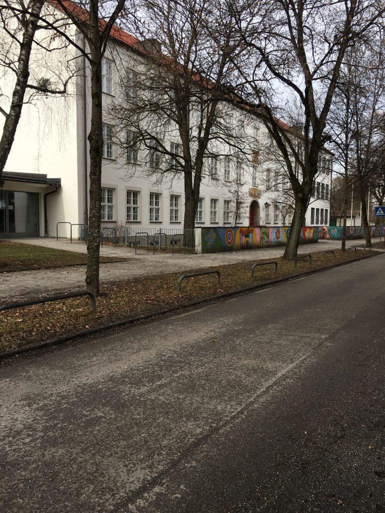 Werdenfelsstraße