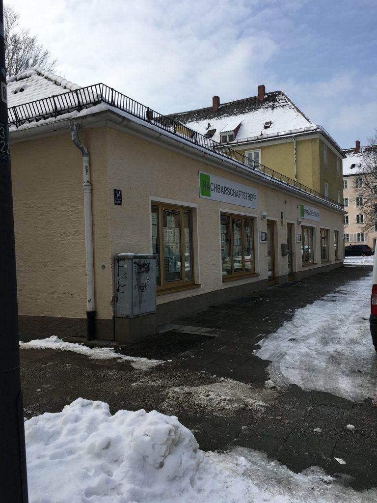 <em>Westerhamer Straße</em>