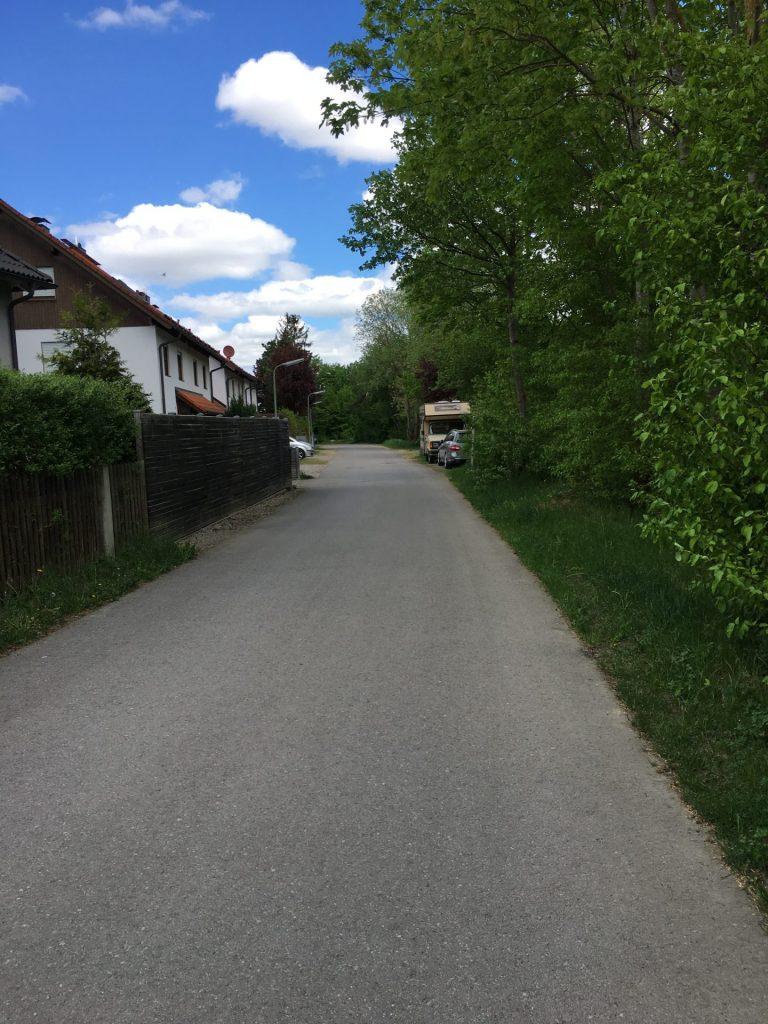 Wichernweg