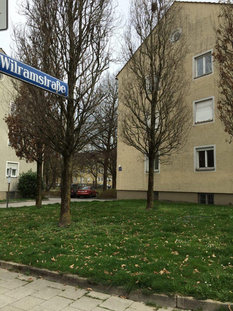 Wilramstraße