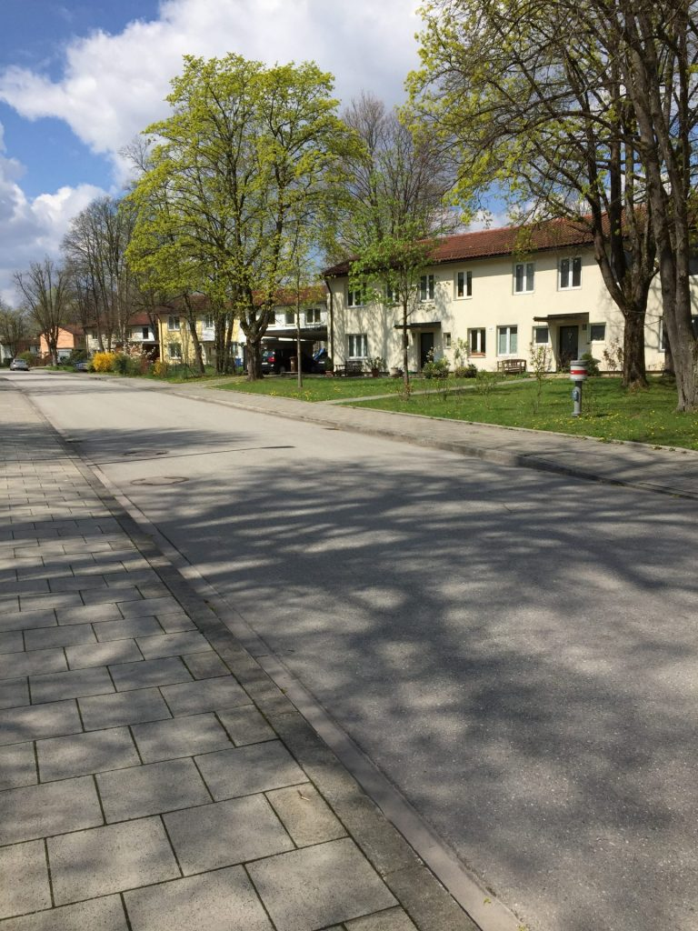 Winlandstraße
