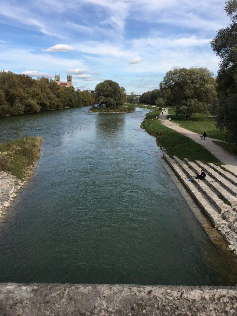 Wittelsbacher Brücke