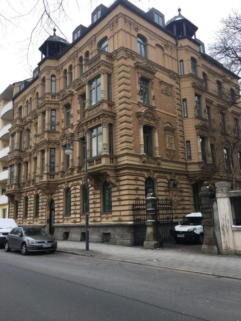 Wittelsbacher Straße