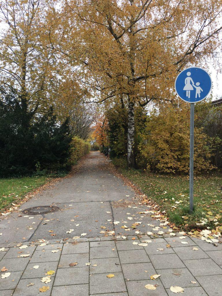 Anna-Strohmaier-Weg