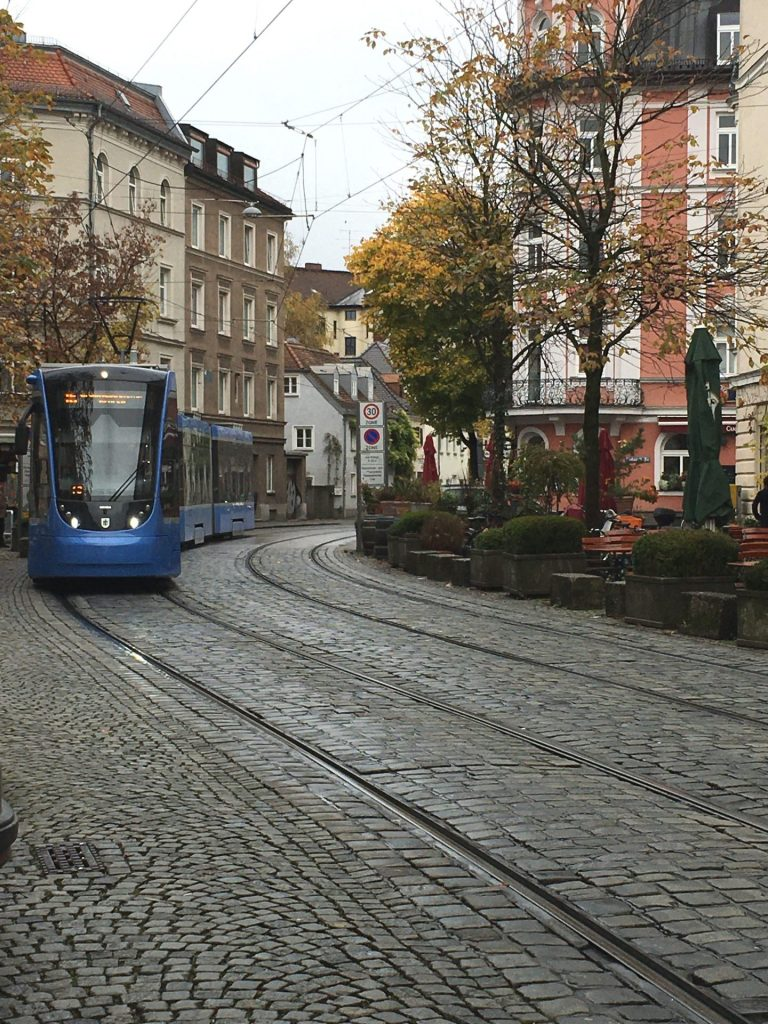 Genoveva-Schauer-Platz