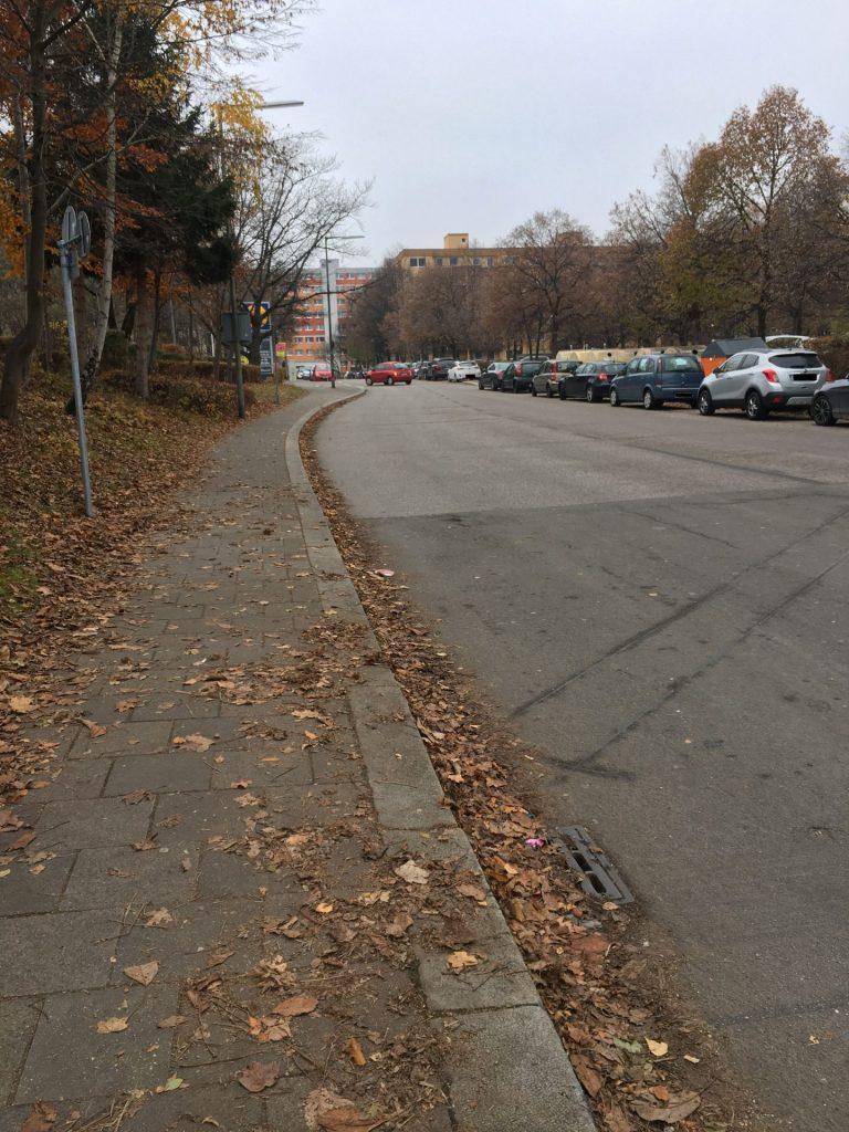 Nawiaskystraße