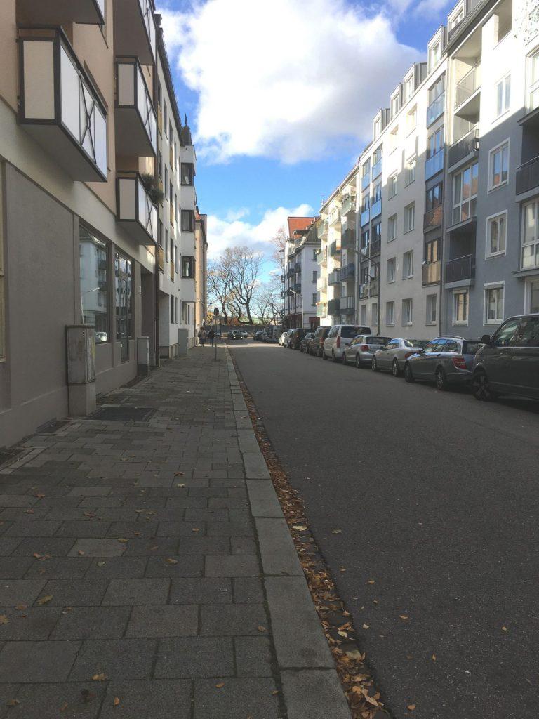 Pöppelstraße