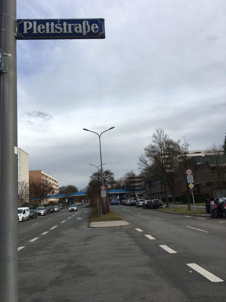 Plettstraße
