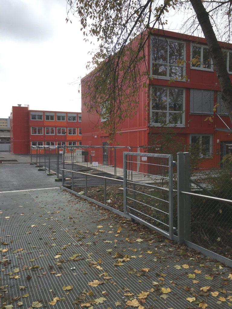 Staudinger Straße