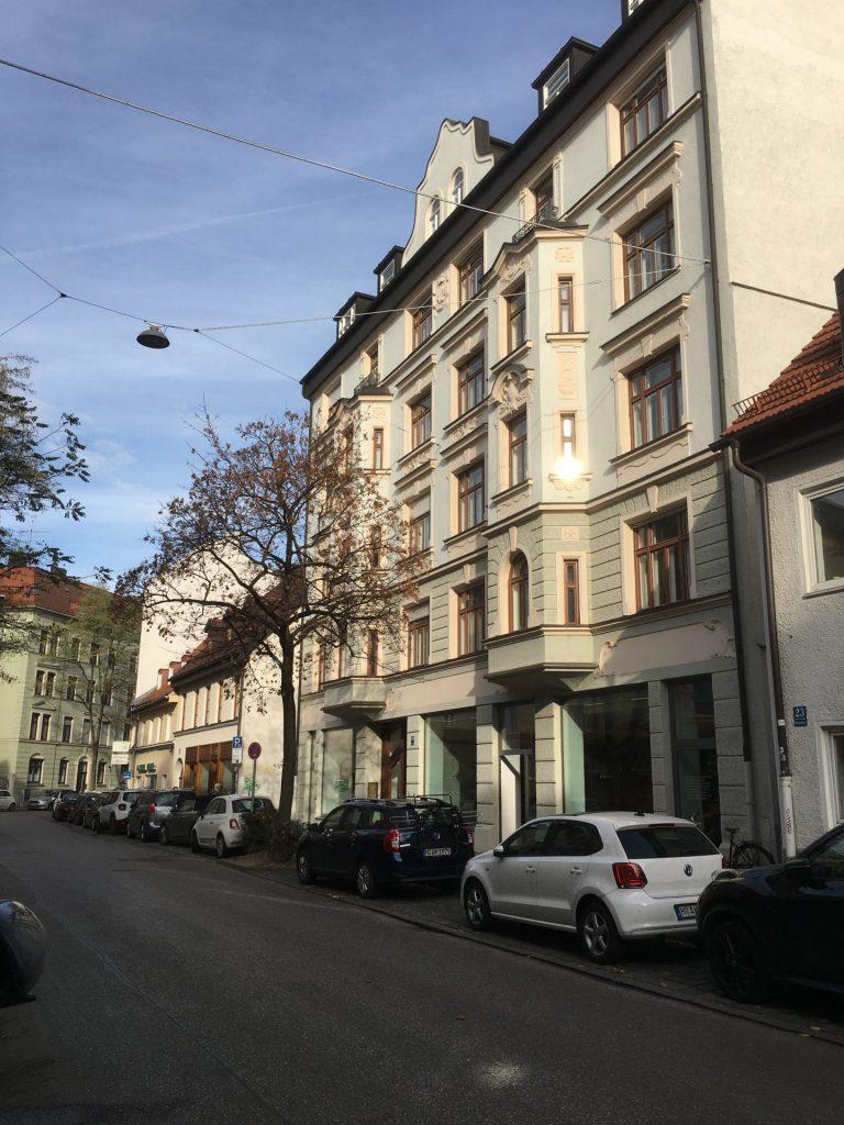 Steinstraße