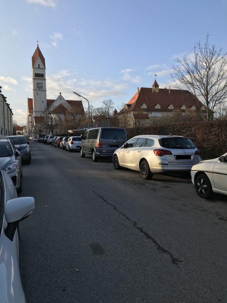 Alois-Wunder-Straße