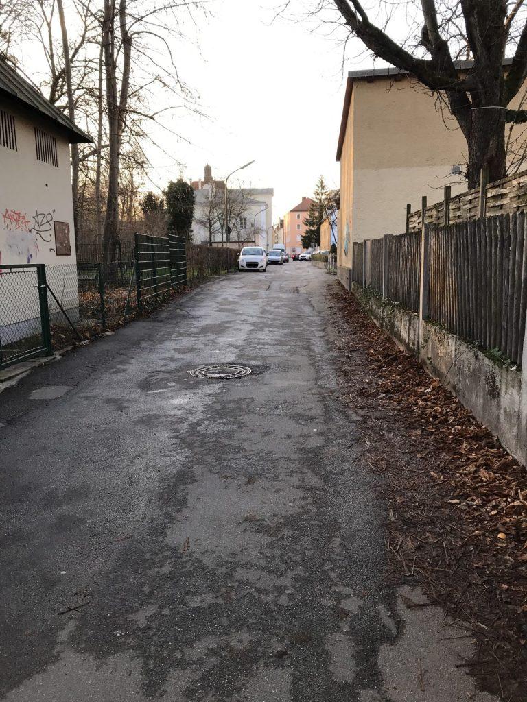 Ebenböckstraße