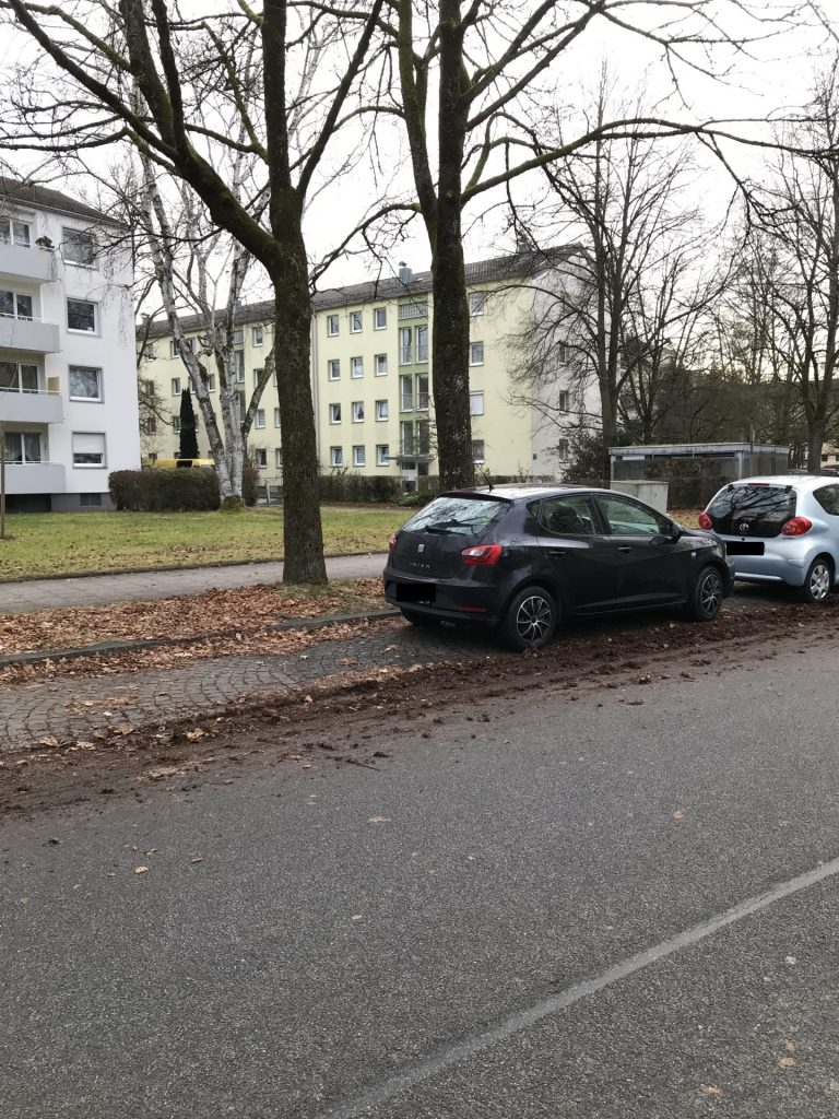 Kemptener Straße