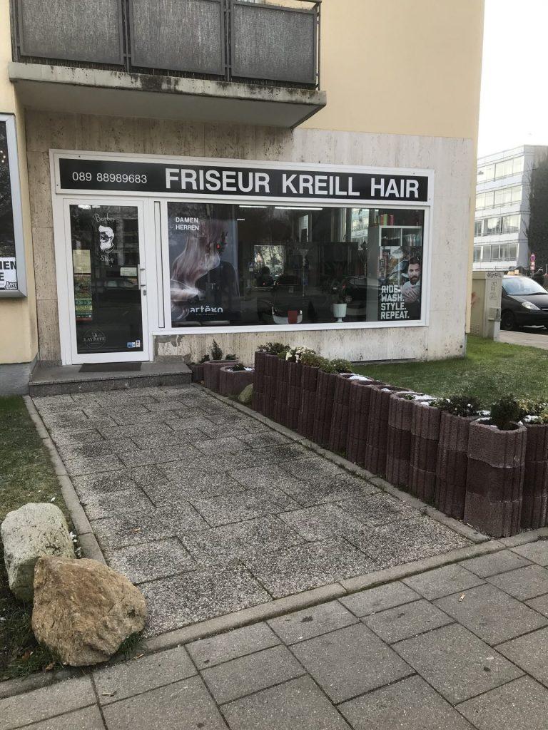 Kreillerstraße