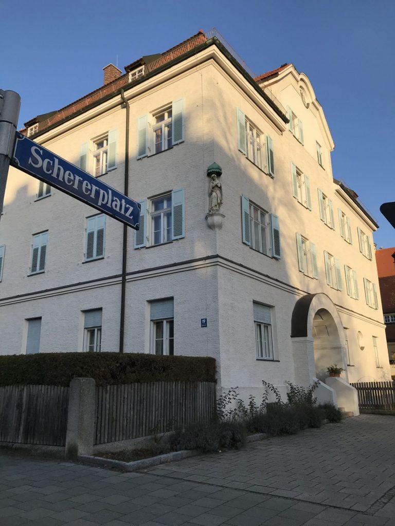Schererplatz